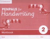 Penpals for handwriting  Year 2 Workbook