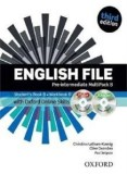 English File Third Edition Pre-Intermediate: Multipack B with iTutor and iChecker with Online Skills