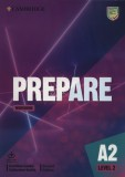 Prepare Level 2 Workbook with Audio Download
