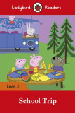 Peppa Pig School Trip Level 2