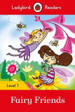 Fairy Friends Level 1