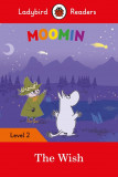 Moomin: The Wish