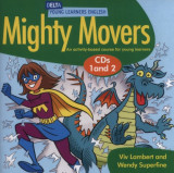 Mighty Movers CD Pack