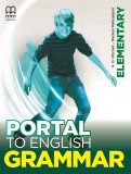 Portal to English Elementary Grammar Book