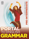 Portal to English Pre-Intermediate Grammar Book