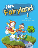 New Fairyland 1 Pupil's Book