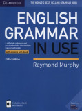 English Grammar in Use Book with Answers And Ebook