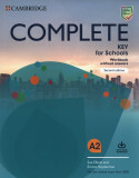 Complete Key for Schools A2 Workbook