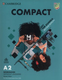 Compact Key for Schools A2 Workbook