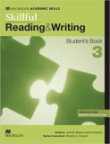 Skillful 2nd ed.3 Reading & Writing SB MACMILLAN