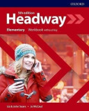 Headway Elementary Workbook without key