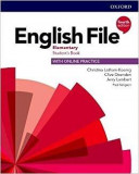 "English File 4E Elementary Student""s Book with Online Practice"