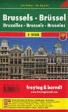 Brussels 1:10 000