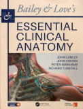 Bailey & Loves Essential Clinical Anatomy