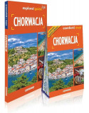 Explore! guide light Chorwacja w.2019