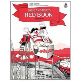 Open Sesame Ernie and Bert's Red Book: Activity Book