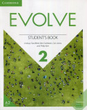 Evolve Level 2 Student's Book