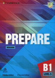 Prepare Level 5 Workbook with Audio Download B1