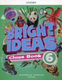 Bright Ideas 6 Activity Book + Online Practice