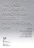 The Case of Crimea's Annexation Under International Law