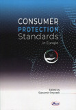 Consumer Protection Standards in Europe