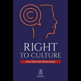 Right to Culture