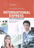 International Express 3E Pre-Intermediate Student's Book with Pocket Book