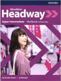 Headway 5E Upper-Intermediate Workbook without Key