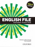 English File 3E Intermediate Student's Book +Online Skills
