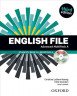 English File 3E Advanced Multipack A OXFORD