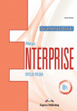 New Enterprise B1 Grammar Book + DigiBook
