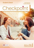 Checkpoint A2+/B1 Student's Book