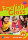 English Class A2 Student's Book