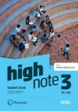 High Note 3 Student's Book