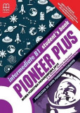Pioneer Plus Intermediate B1 Student's Book