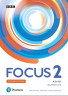 Focus Second Edition 2 Workbook