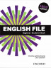 English File 3E Beginner SB OXFORD