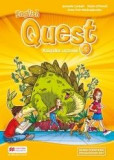 English Quest 3 SB NPP MACMILLAN