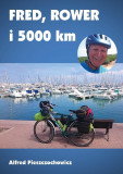 Fred rower i 5000 km