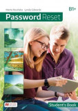 Password Reset B1+ Student's Book