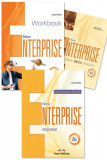 New Enterprise A2 WB Practice Pack+ DigiBooks
