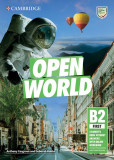 Open World First Student's Book Pack