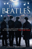 The Mammoth Book of the Beatles