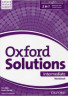 Oxford Solutions Intermediate Workbook + Online Practice