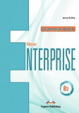 New Enterprise B2 Grammar Book + DigiBook