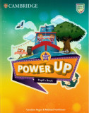 Power Up Start Smart Pupil's Book