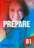 Prepare 5 Student's Book with Online Workbook