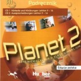 Planet 2 Płyta CD