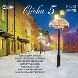 Cicha 5 audiobook