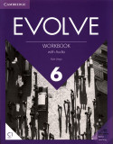 Evolve 6 Workbook with Audio